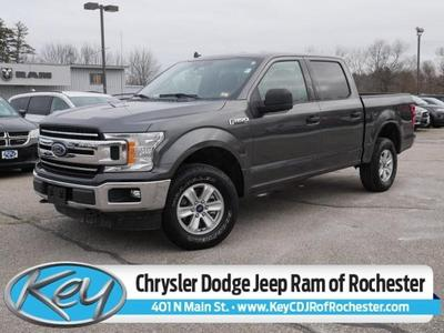 Ford F-150 2020 for Sale in Rochester, NH