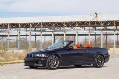 BMW M3 2002 for Sale in Indianapolis, IN