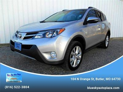 Toyota RAV4 2014 for Sale in Butler, MO