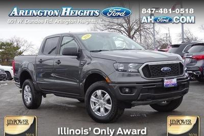 Ford Ranger 2020 for Sale in Arlington Heights, IL
