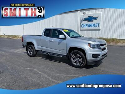 Chevrolet Colorado 2018 for Sale in Lowell, IN