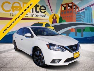 Nissan Sentra 2016 for Sale in Stratford, CT