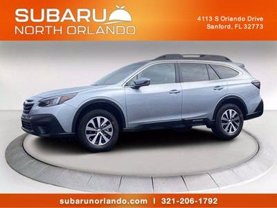 Subaru Outback 2021 for Sale in Sanford, FL