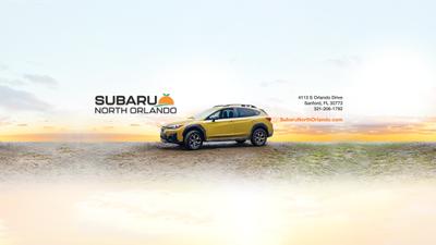 Subaru North Orlando Image 1