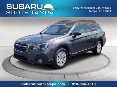Subaru Outback 2018 a la venta en Tampa, FL