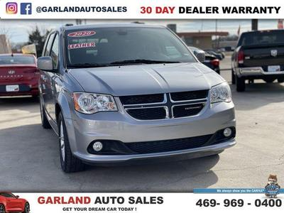 Dodge Grand Caravan 2019 for Sale in Garland, TX