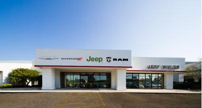 Jeff Wyler Springfield Chrysler Dodge Jeep RAM Image 2