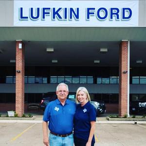 Lufkin Ford Image 1