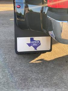 Lufkin Ford Image 6