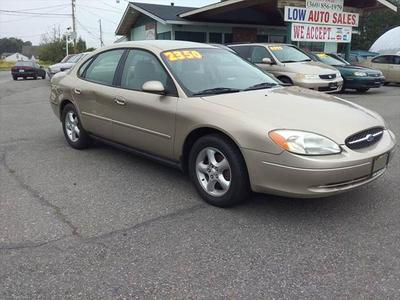 Ford Taurus 2001 for Sale in Sedro Woolley, WA