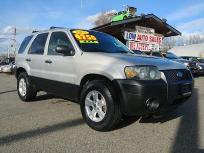 Ford Escape 2005 a la venta en Sedro Woolley, WA