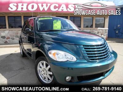 Chrysler PT Cruiser 2008 a la venta en Marshall, MI