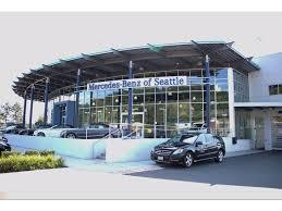 Mercedes-Benz of Seattle Image 5