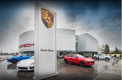 Porsche South Shore Image 1