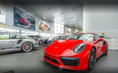 Porsche South Shore Image 5