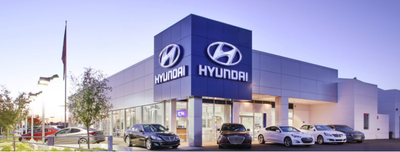 Hyundai of El Cajon Image 1