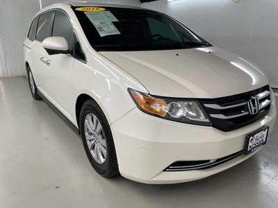 Honda Odyssey 2016 for Sale in Mission, TX