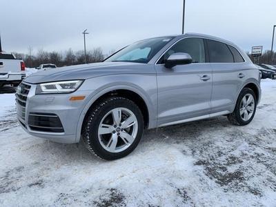 Audi Q5 2018 a la venta en Pulaski, NY