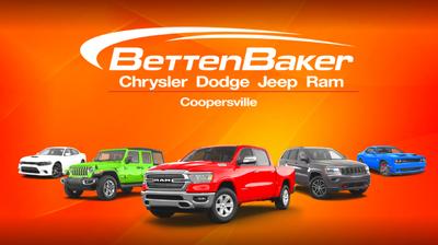 Betten Baker Chrysler Dodge Jeep Ram of Coopersville Image 1