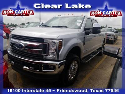 Ford F-250 2019 for Sale in Friendswood, TX