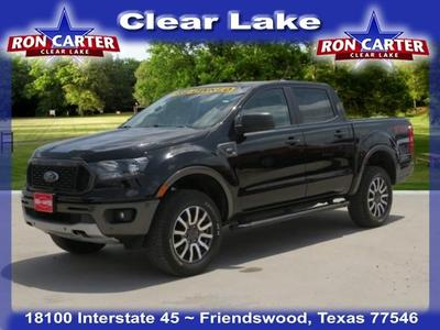 Ford Ranger 2019 for Sale in Friendswood, TX