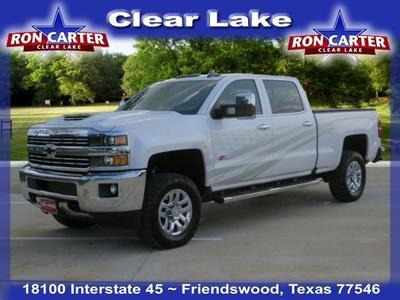Chevrolet Silverado 3500 2019 for Sale in Friendswood, TX