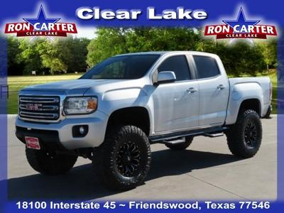 GMC Canyon 2016 a la Venta en Friendswood, TX