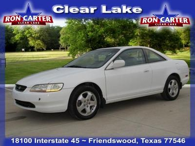 Honda Accord 1999 for Sale in Friendswood, TX
