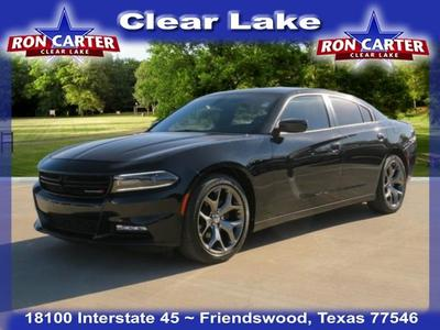 Dodge Charger 2015 a la venta en Friendswood, TX