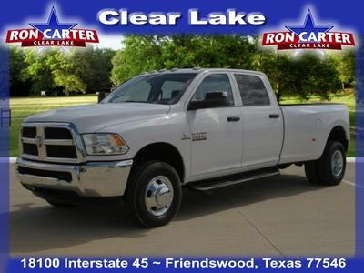 RAM 3500 2018 for Sale in Friendswood, TX