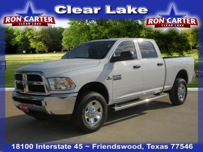 RAM 2500 2018 for Sale in Friendswood, TX