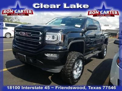 GMC Sierra 1500 2018 for Sale in Friendswood, TX