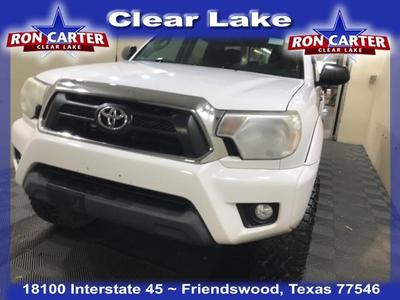 Toyota Tacoma 2014 for Sale in Friendswood, TX