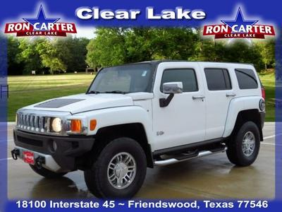 Hummer H3 2008 for Sale in Friendswood, TX