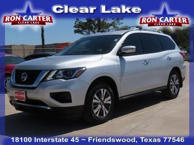 Nissan Pathfinder 2017 a la venta en Friendswood, TX