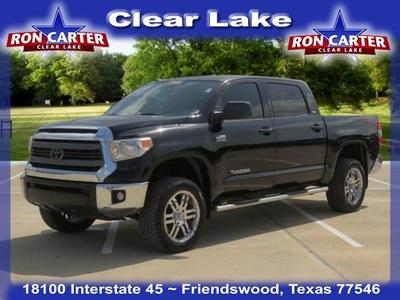 Toyota Tundra 2014 for Sale in Friendswood, TX