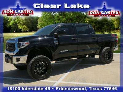 Toyota Tundra 2018 for Sale in Friendswood, TX