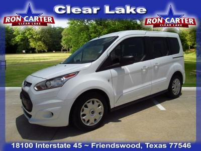 2016 Ford Transit Connect XLT for sale VIN: NM0AE8F72G1275718