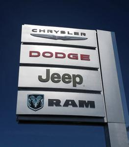Castle Rock Chrysler, Dodge, Jeep, Ram Image 7