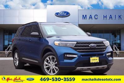 Ford Explorer 2020 a la venta en Desoto, TX