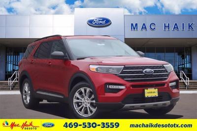 Ford Explorer 2021 a la venta en Desoto, TX