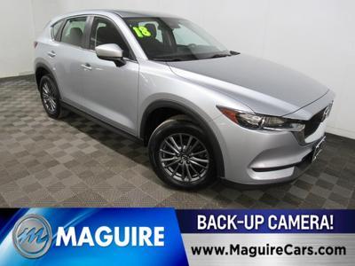 Mazda CX-5 2018 a la venta en Ithaca, NY