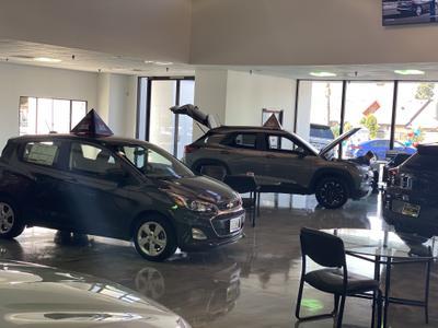 Bunnin Chevrolet of Fillmore Image 1