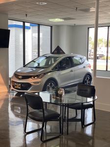 Bunnin Chevrolet of Fillmore Image 2