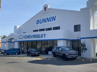 Bunnin Chevrolet of Fillmore Image 4