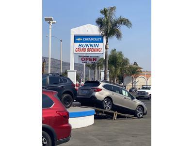 Bunnin Chevrolet of Fillmore Image 5