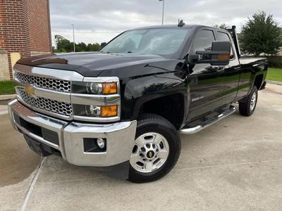 Chevrolet Silverado 2500 2019 for Sale in Houston, TX