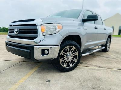 Toyota Tundra 2015 for Sale in Houston, TX