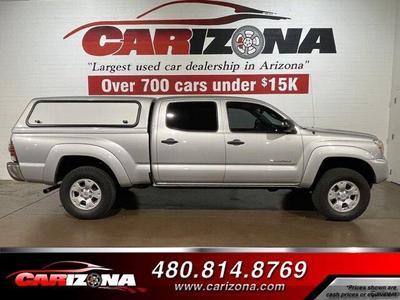 Toyota Tacoma 2013 a la Venta en Mesa, AZ