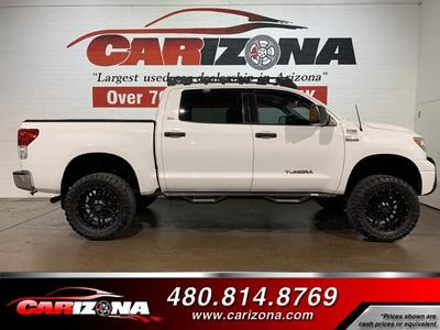 Toyota Tundra 2011 for Sale in Mesa, AZ